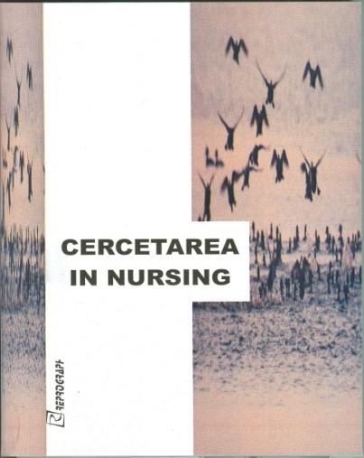 Cercetarea în nursing (2008),