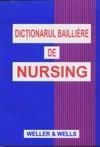 Dicţionar BAILLIERE DE NURSING (1997)
